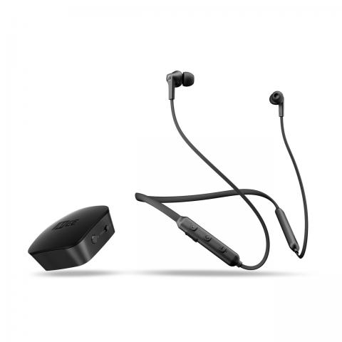Connect Bluetooth Wireless Headphone System for TV