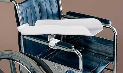 Sammons Preston Wheelchair Elevating Arm Tray Kit (Model 6461)