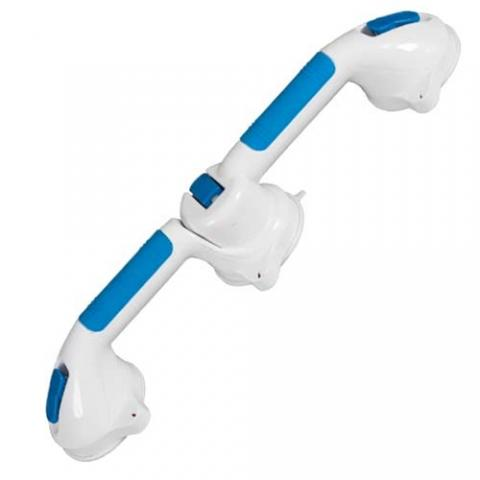 Carex Ultra Grip Pivot Suction Grab Bar