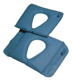 Akros D.f.d Commode Cushion (Models 8164561 & 8174561)