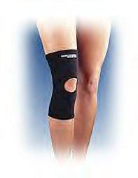 Achiever Knee Support With Patella Cut-Out