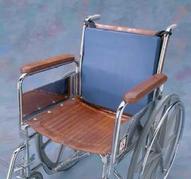 Wheelchair Convex Back Support