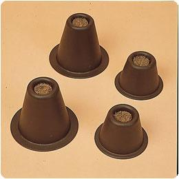 Stackable Cone Raisers (Models Aa3300 & Aa3302)
