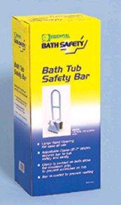 Essential Bath Safety Plus Bathtub Safety Bar (Model B3200)