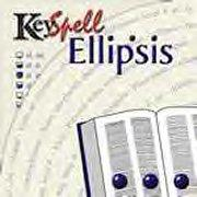 Keyspell Ellipsis