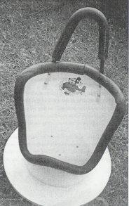 Chair Which Provides Support