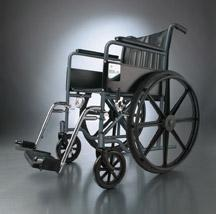 Excel 1000 Wheelchair