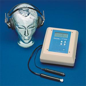 Earscan Acoustic Impedance Pure Tone Audiometer