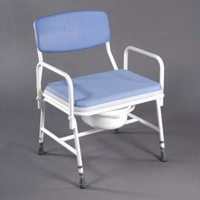 Bariatric Belgrave Commode (Model 190)