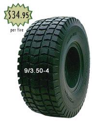 Air Free Onega Scooter Tire