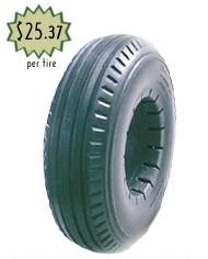 Air Free Trinity Scooter Tire