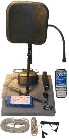 Vocalize! Wheelchair Cell Phone Voice Control System