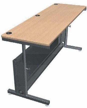 Ctl Series Classroom Table