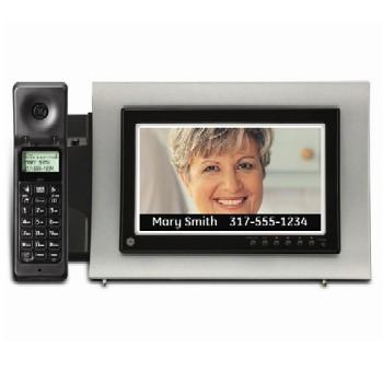 Ge Photophone With 7-Inch Picture Caller Id (Model 27956Fe1)