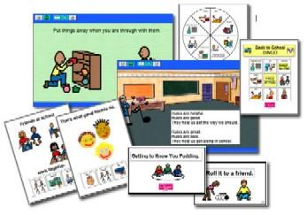 Back To School Language Kit (Model Lk-Bts)