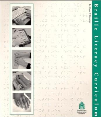 Braille Literacy Curriculum
