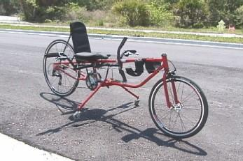 Freerider Bicycle