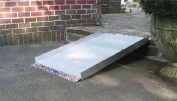 Access4U Mini Wheelchair Ramps