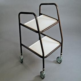Rutland Adjustable Trolley Walker (Model 275)