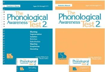 Phonological Awareness Test 2