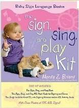 Sign, Sing And Play! Kit