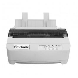 ViewPlus EmBraille Single-Sided Braille Embosser