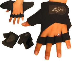 Flexi-Fit Wheelchair Gloves
