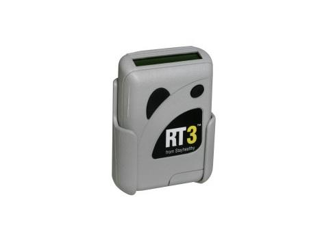 Rt3 Research Activity Monitor