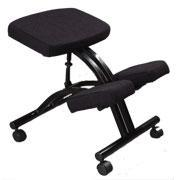 Betterposture Kneeling Chair - Standard (Model F1420)