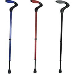 Keen Quest Single Point Cane