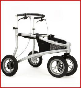 Trionic  Sport All-Terrain Walker