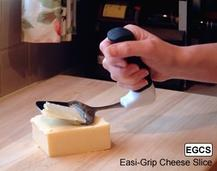 Easi-Grip Cheese Slicer