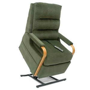 Pride Specialty 3-Position Full Recline (Model Gl-310)