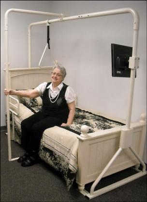 Friendly Bed System (Model Tb)