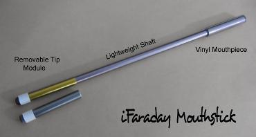 Ifaraday Mouthstick