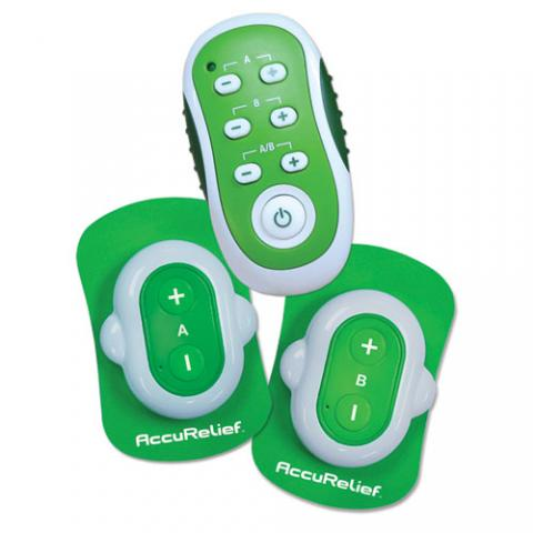 Accurelief Remote Wireless Tens