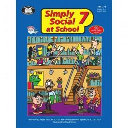 Simply Social 7 At School