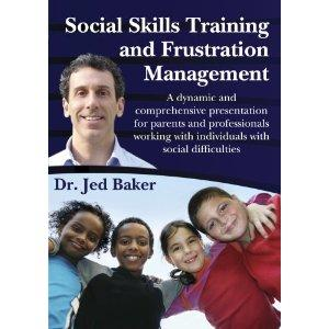 Social Skills Training And Frustration Management Autism Dvd