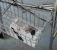 Norco Adaptable Wire Basket (Model Nc94326-1)