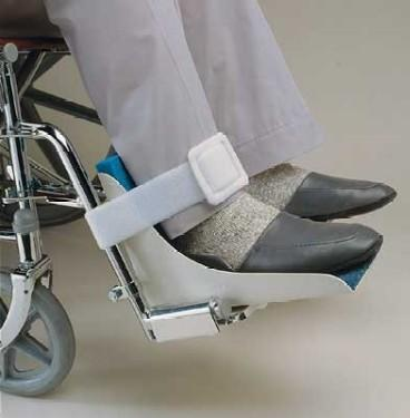Sammons Preston Wheelchair Foot Support (Model A7481)