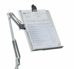 Luxo Copyholder With Extension Arm (Models Mh-801 & Mh-805)