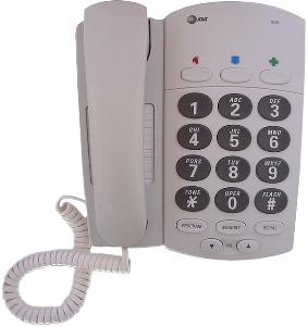 At&t Big Button Plus Telephone