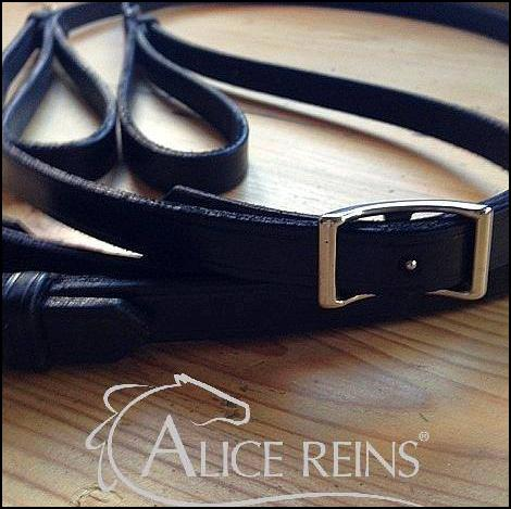 "Alice Reins® ""Buckle On"""