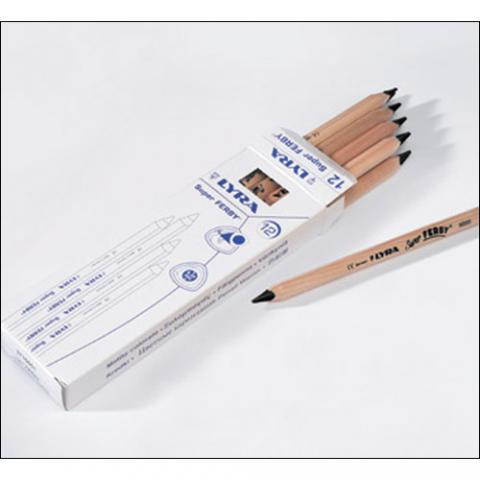 FERBY BEGINNER'S TRIANGULAR PENCILS