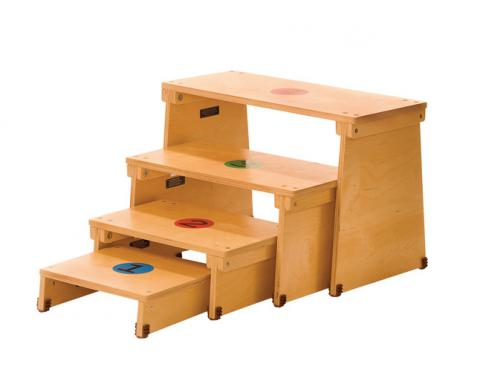 Kaye Products Nesting Bench