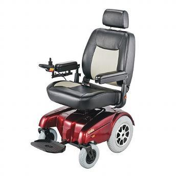 Gemini Power Chair