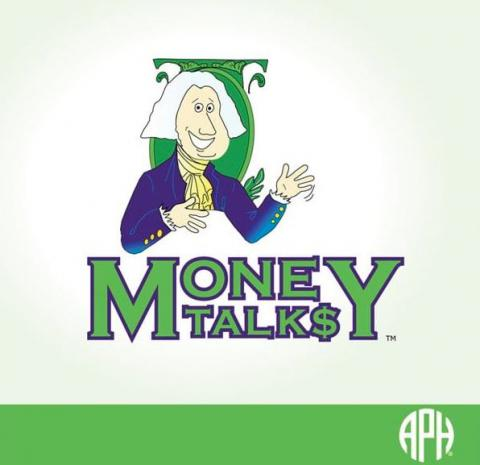 Money Talks (Models D-03560-00 &d-03560-Ed)