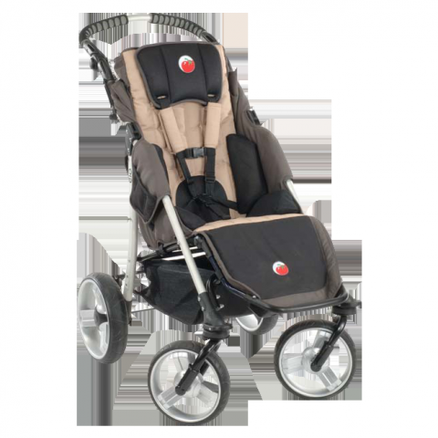 Special Tomato Eio Push Chair