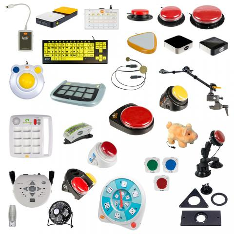 Assistive Technology Kit
