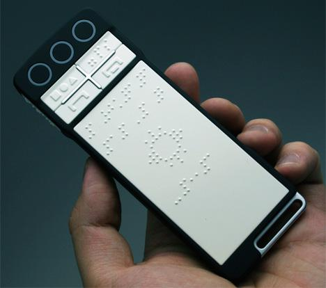 B-Touch Mobile Phone
